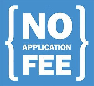 noapplicationfee